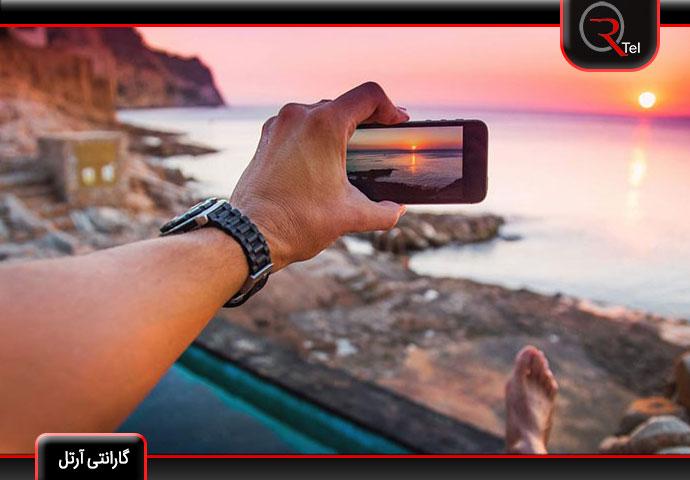 عوامل موثر در کیفیت عکاسی با دوربین گوشی های موبایل