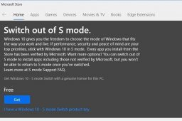 how-to-upgrade-from-windows-10-s-to-windows-10-store